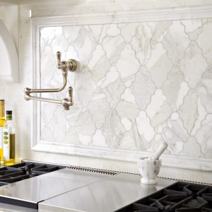 Glassner Kitchen Detail